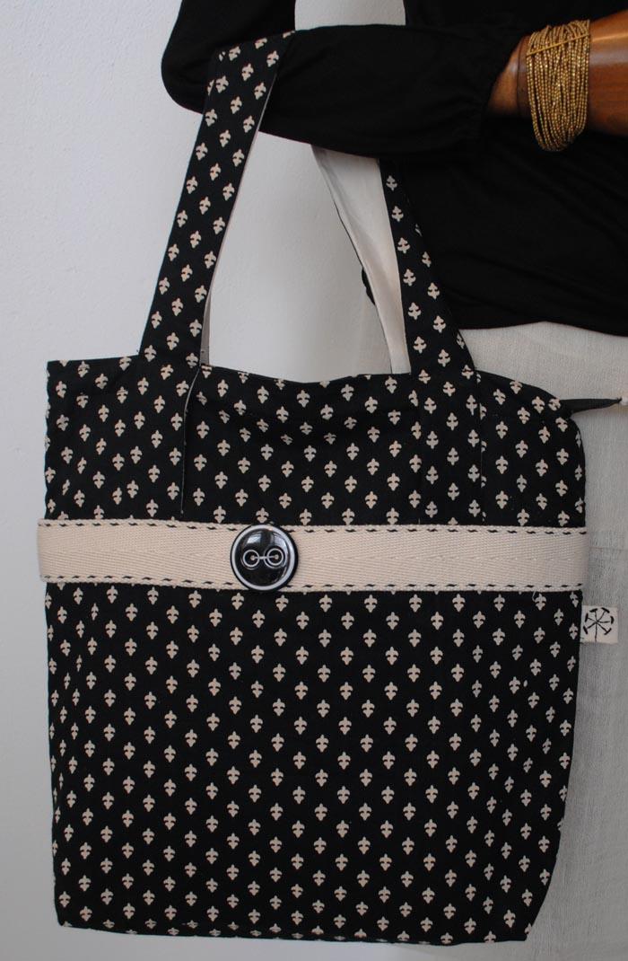 Handmade Bag | Χοιροποιητες τσαντες